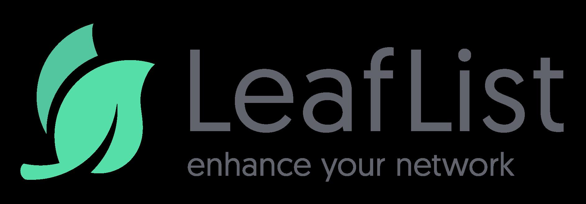 LeafList