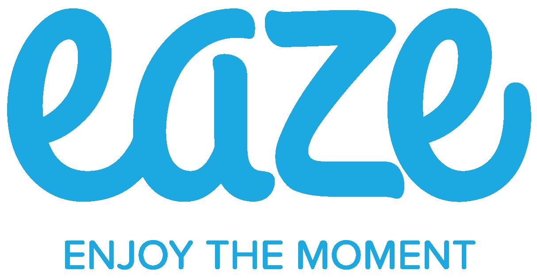 Eaze Enjoy the moment