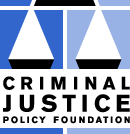Sponsored link to the Criminal Justice Policy Foundation
