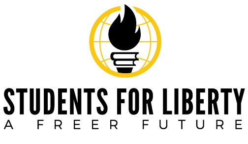 Sponsored link to Students for Liberty
