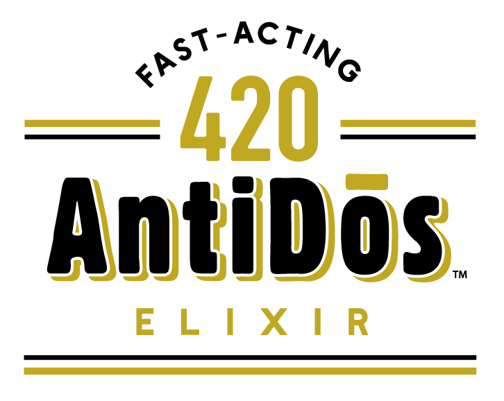 Sponsored link to 420 Antidos
