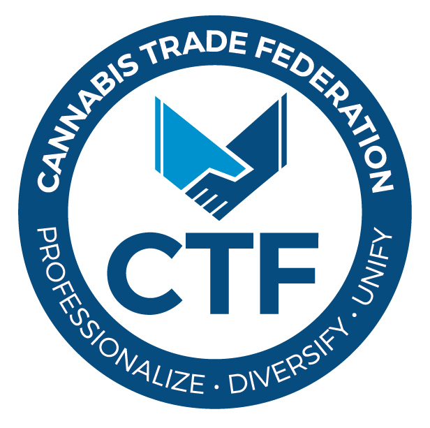 Sponsored link to Cannabis Trade Federation