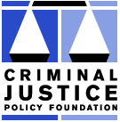 Sponsored link to Criminal Justice Policy Foundation