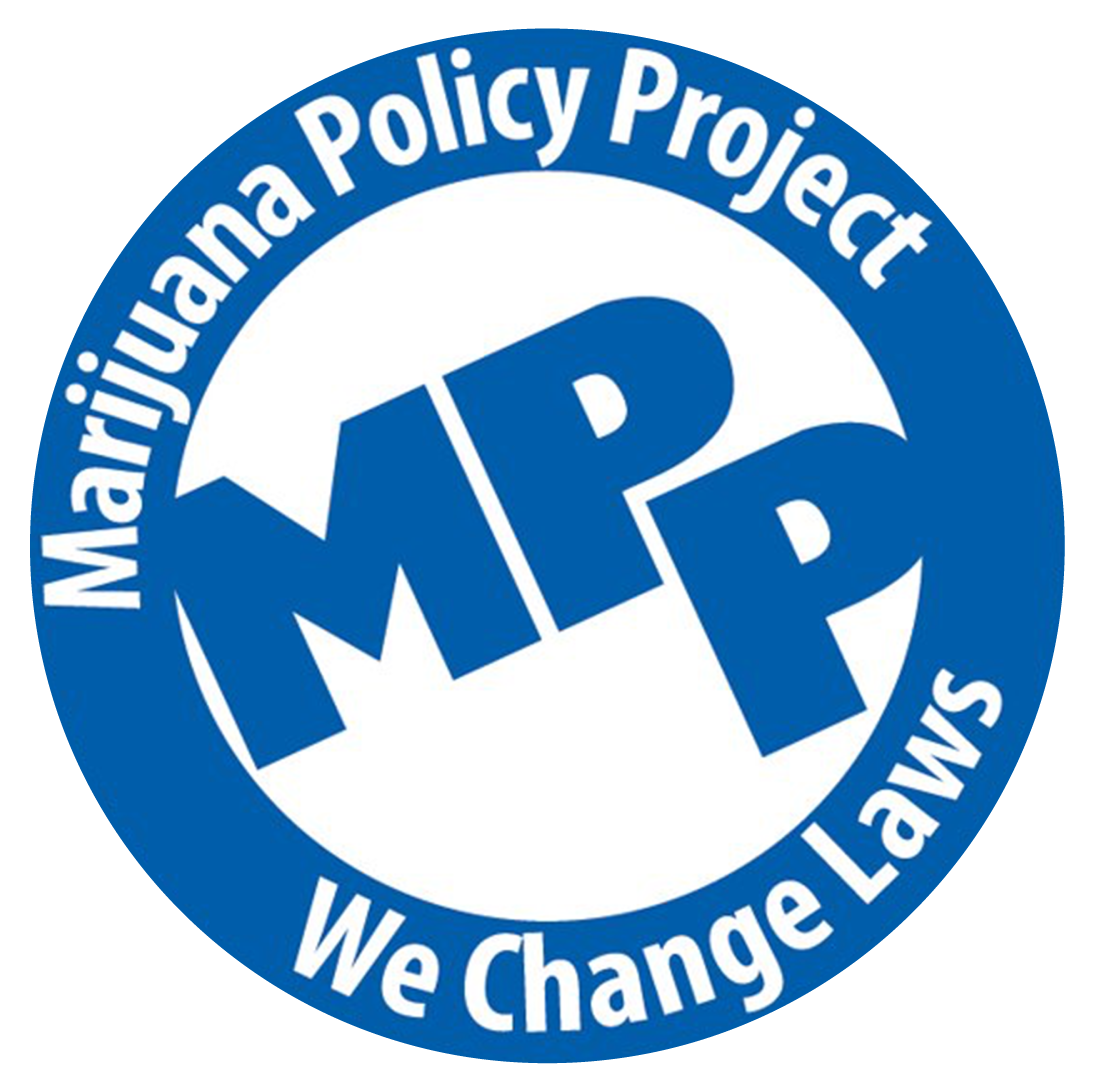 Sponsored link to Marijuana Policy Project